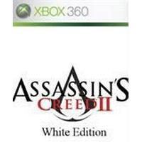 Assassin's Creed 2: White Edition