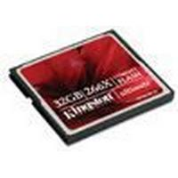 Kingston Compact Flash Ultimate 32GB (266x)