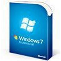 Microsoft Windows 7 Professional Dansk