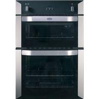 Belling BI90G Stainless Steel
