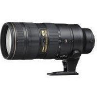 Nikon Nikkor AF-S VR 70-200mm F/2.8G ED II