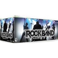 Rock Band (Including Instruments)