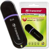 Transcend JetFlash 300 8GB USB 2.0
