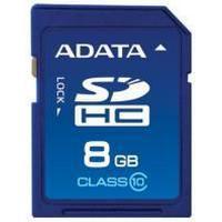 A-Data Adata SDHC Class 10 8GB