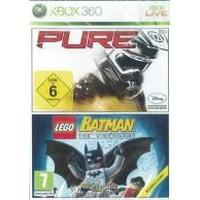 Double Pack (LEGO Batman + Pure)