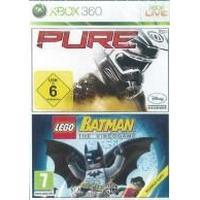Double Pack (LEGO Batman + Pure)