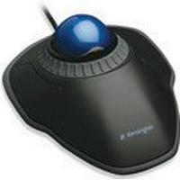 Kensington Orbit Trackball Optical Mouse Black