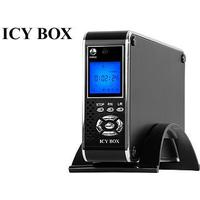RaidSonic ICY BOX IB-MP302S-B