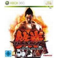Tekken 6: Limited Edition
