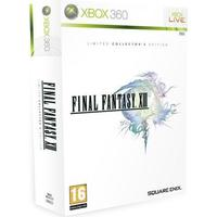Final Fantasy 13: Limited Collector's Edition