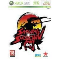 Samurai Shodown: Sen
