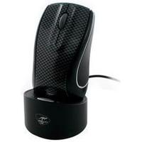 Mobility Lab Wireless Rechargeable Optical WR 100 Carbon