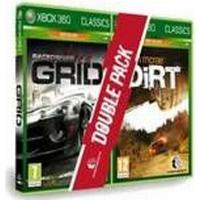 Double Pack: Grid and Dirt