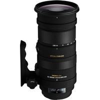 Sigma APO 50-500mm F4.5-6.3 DG OS HSM for Pentax KAF3