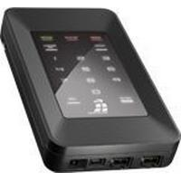 DIGITTRADE 500GB / USB2.0 / FireWire 800 / 5400rpm (HS128-500)