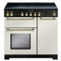 Rangemaster Kitchener 110 Electric Ceramic