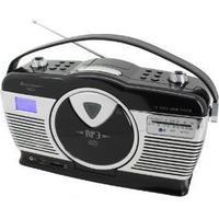 Soundmaster RCD-1300