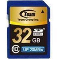 Team SDHC Class 10 32GB