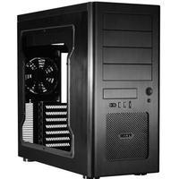 Lian-li PC-8NWX MidiTower Black / Side Window Panel