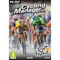 Pro Cycling Manager: Season 2010 - Le Tour de France