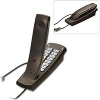 Lindy USB Voip Phone For Skype Black