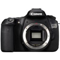 Canon EOS 60D + 18-55mm IS