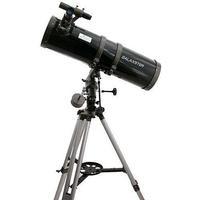 Galaxster Spiegel-Teleskop GX 150F1400EQ