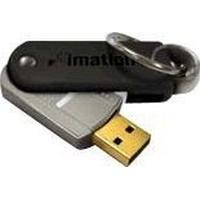 Imation Defender F50 2GB USB 2.0