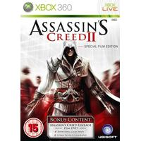 Assassin's Creed 2: Limited Edition