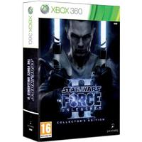 Star Wars: The Force Unleashed 2 Collectors Edition