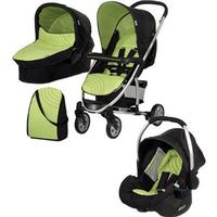 Hauck Malibu All In One (Duo) (Travel system)
