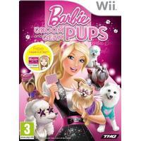 Barbie: Groom & Glam Pups