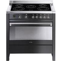 Smeg CS19IDA-6 Antracit