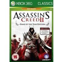 Assassin's Creed 2: Game of the Year Edition