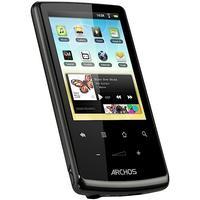 Archos 28 8GB Black