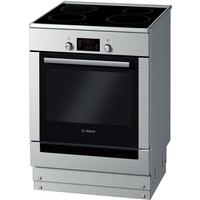 Bosch HCE778350U Rustfrit stål