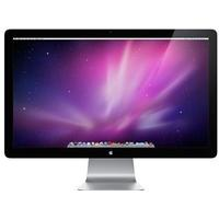 Apple Cinema Display 27 Black