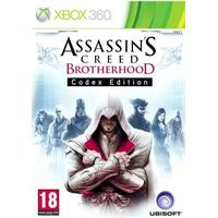 Assassin's Creed: Brotherhood - Limited Codex Edition