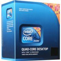 Intel Core I5-750 2.66GHz Socket 1156 Box