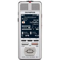 Olympus DM-3 4GB Silver