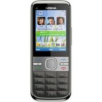 Nokia C5-00 Dual SIM