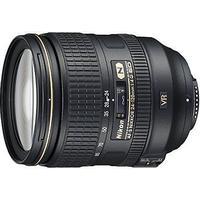 Nikon Nikkor 24-120mm F/4G AF-S ED VR