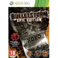 Bulletstorm: Epic Edition