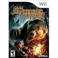 Cabelas Dangerous Hunts 2011