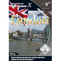 Flight Simulator X Expansion : VFR London & City Airport