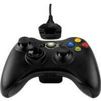 Microsoft Wireless Controller Play and Charge Kit (Xbox 360)