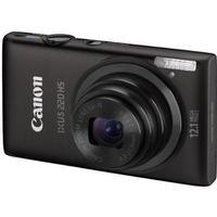 Canon IXUS 220 HS