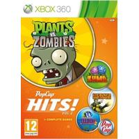 PopCap Hits: Volume 2
