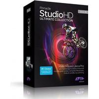 Pinnacle Studio HD Ultimate Collection Version 15