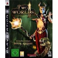 Two Worlds 2: Royal Edition